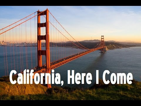Image result for california here i come