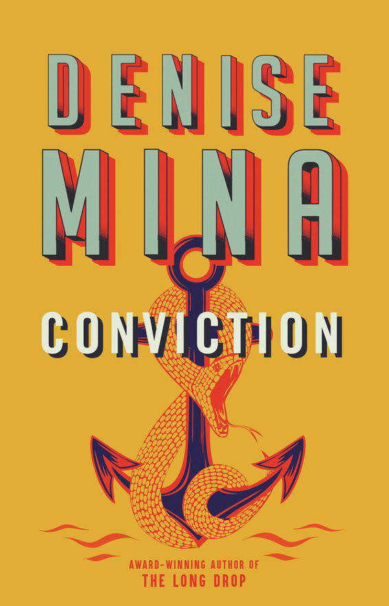 Conviction by Denise Mina