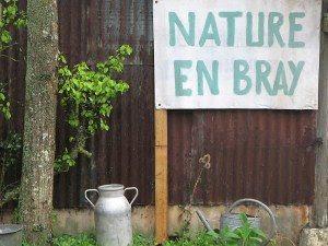Un festival nature très arrosé