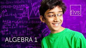 Algebra 1 Preview