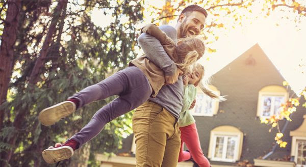 Still Think You Need 15-20% Down to Buy a Home? Think Again! | MyKCM