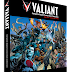 Colossal Digital Valiant Comics Collection Now Available to Order!