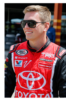 Dalton Sargeant Looks to Turn-Up the Heat at Indy
