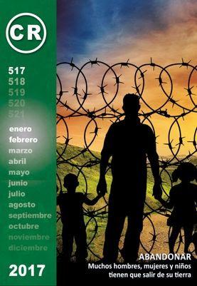 Revista CR 'Abandono'
