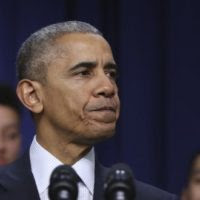 Liberals just put the fork in Obama amid latest incident