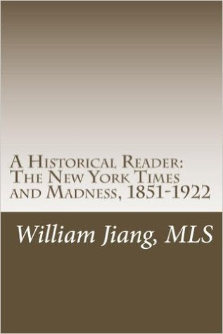 A Historical Reader by William Jiang