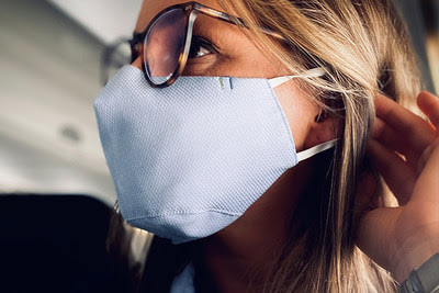 Face masks will be mandatory for flyers starting May 11 and for Alaska Airlines and Horizon Air employees who cannot maintain six feet of social distance from others, starting May 4.