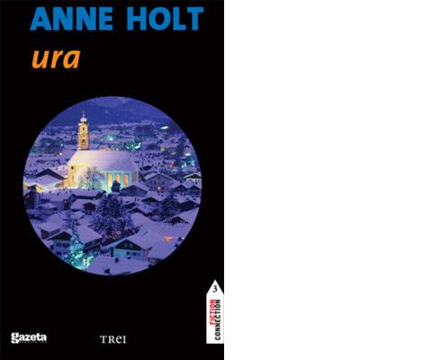 Ura - Anne Holt