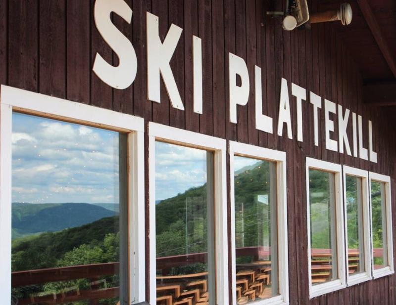 Plattekill Entrance