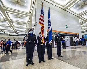 Read about the latest at Houston Airports 5