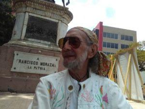 Félix Cesario, 30 años después comparte su experiencia.
