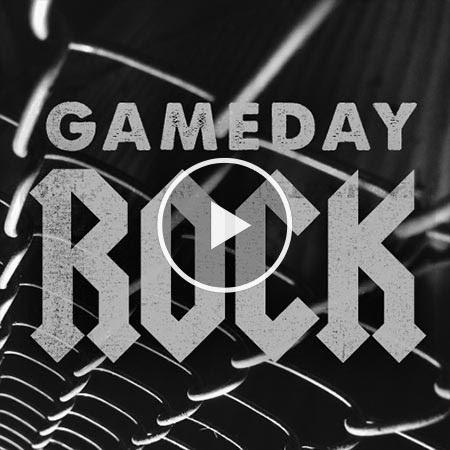 GameDay Rock