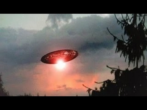 UFO News - Astronaut Sees Glowing Lighting UFO From Space Station and MORE Hqdefault