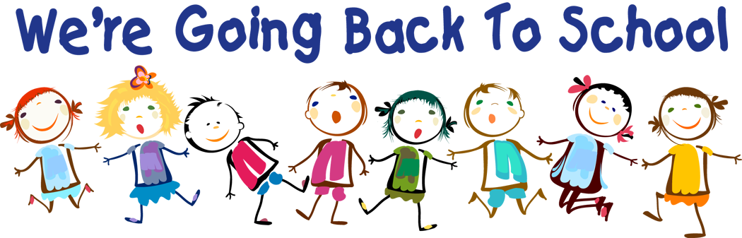 Very beautiful back to school clipart pictures and images 2