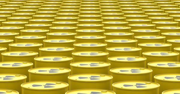 Déchets nucléaires: la France doit lancer au plus vite ses projets de stockage, estime l'ASN