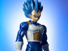 DRAGON BALL SUPER GIGANTIC SUPER SAIYAN GOD SUPER SAIYAN VEGETA