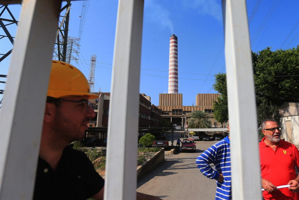 رسائل رسميّة من الصين إلى لبنان: جاهزون للاستثمار في الكهرباء وسكّة الحديد
