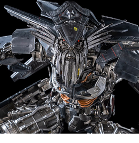 Transformers: Revenge of the Fallen DLX Scale Collectible Series Jetfire
