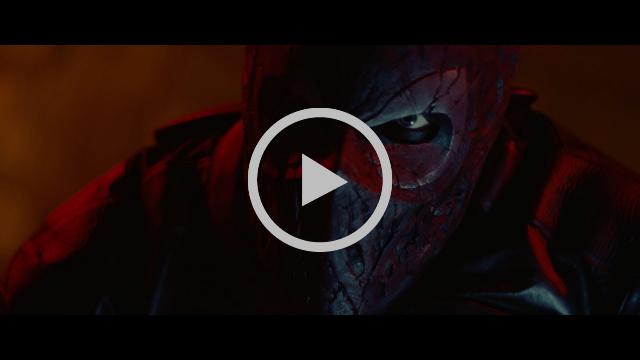 The Rasmus - Wonderman (Official Video)