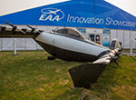 Cutting-Edge Innovation at AirVenture 2019's New Urban Air Mobility Showcase