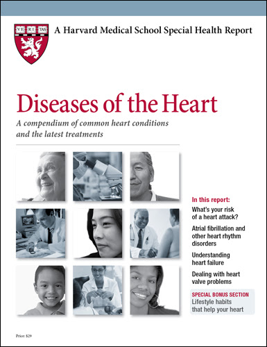 Product Page - Diseases of the Heart