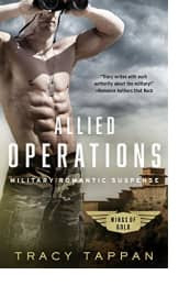 Allied Operations by Tracy Tappan