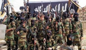 "14 Islamic State orphans flown ""home"" to France, Netherlands"