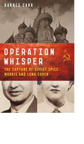 Operation Whisper by Barnes Carr