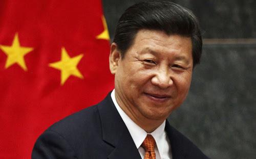 CHINA: Presidente chino llama los países a recordar la historia de la guerra y buscar el desarrollo pacífico
