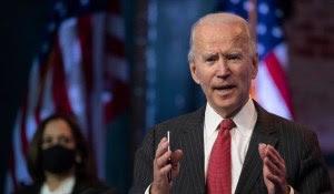 FAKE FAKE FAKE! Biden Administration Thinks We're Dumb…Watch This 'Photoshopped' Interview