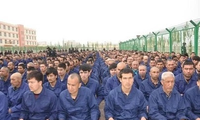 Uyghur Internment Camps