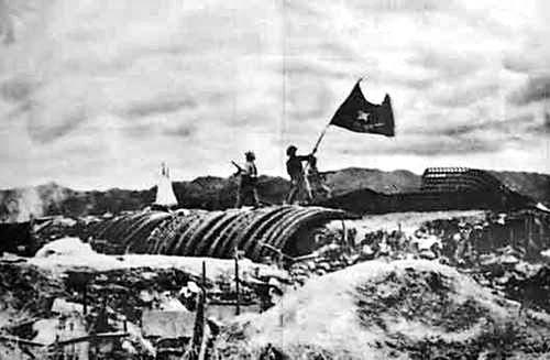 Dien Bien Phu battle