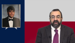 Robert Spencer video: Texas Muslim brothers become devout, join jihad group