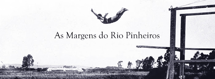 As Margens do Rio Pinheiros