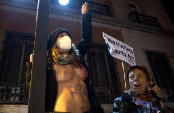 ley aborto españa