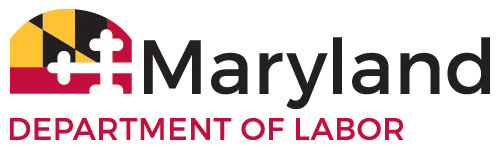 MD LABOR logo