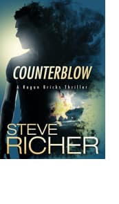 Counterblow by Steve Richer