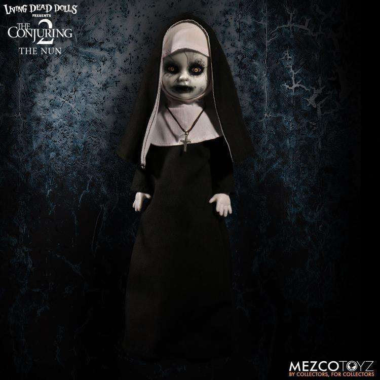 Image of Living Dead Dolls Presents: The Conjuring 2 - The Nun