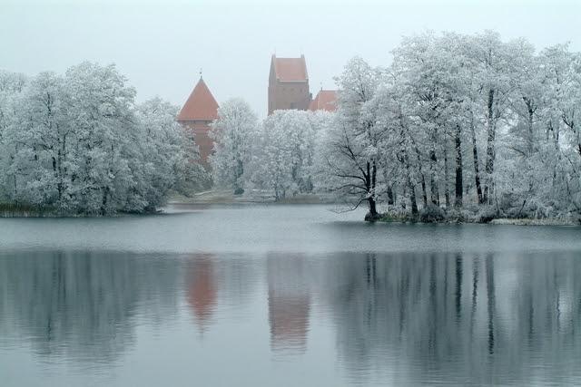 lituania turismo