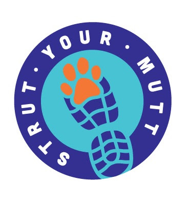 Strut Your Mutt logo (click for more information)