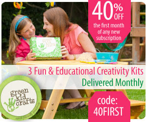 Save 40% on your first month o...