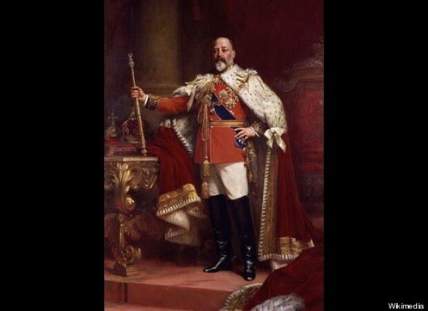 Regele Edward VII