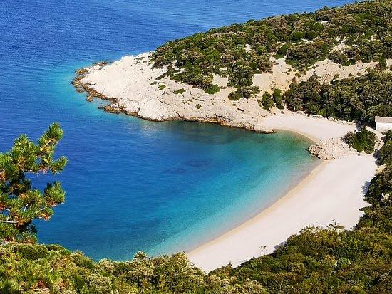 Image result for Sveti Ivan Beach cres
