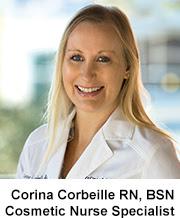 Corina Corbeille RN, BSN