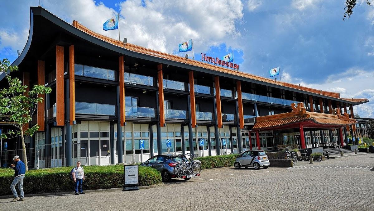 Hotel Breukelen, The Netherlands