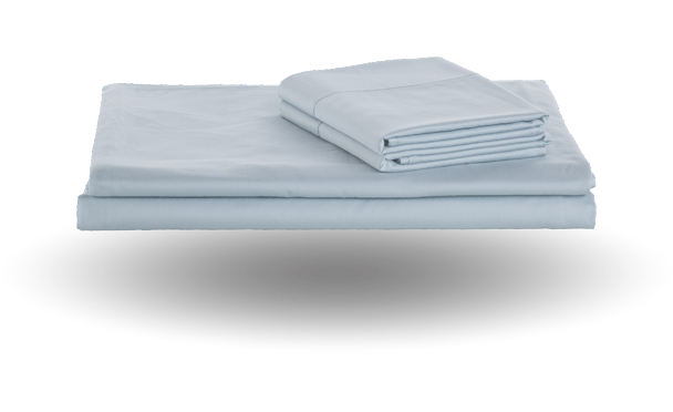 Folded Stratus Sheet Set