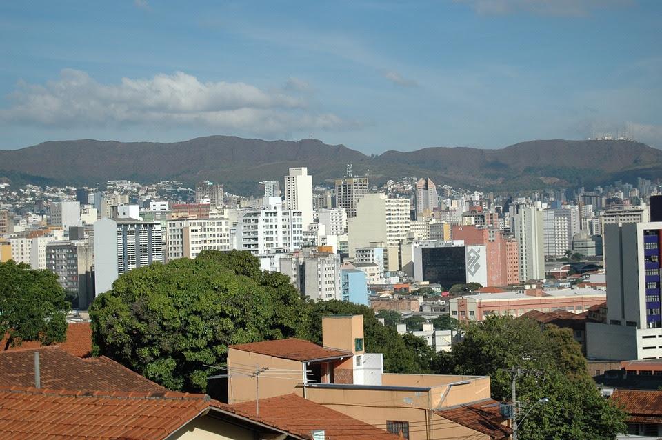 Belo Horizonte Minas Gerais Brasil - Foto gratuita no Pixabay
