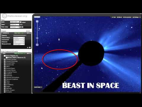 NIBIRU News ~ Remote viewer 'viewed' Planet X and says it's inhabited and MORE Hqdefault
