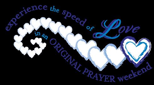Original Prayer Weekend Retreat