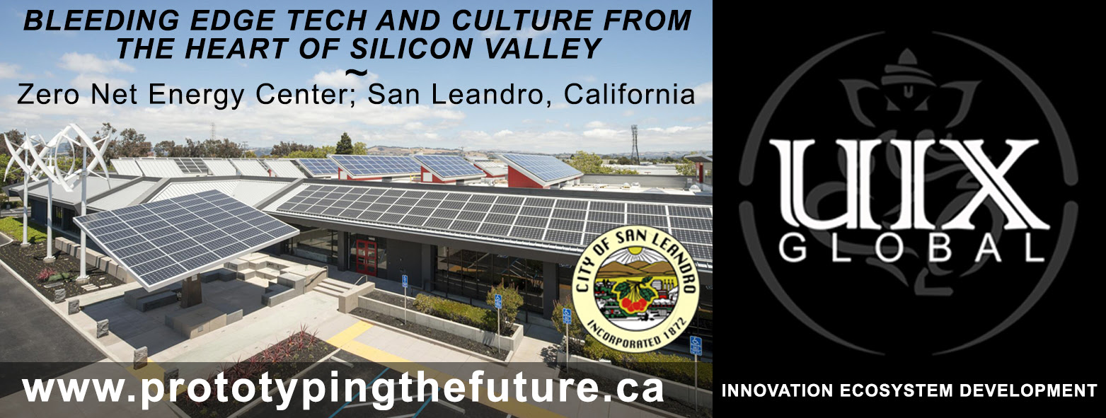 Prototyping the Future – Conference & Expo; November 12th, 2014 – 8am to 6pm